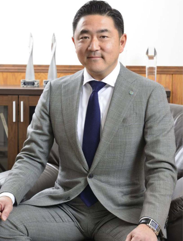 Seiichi MIYOSHI
